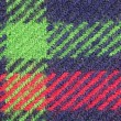Stock Photo: Closeup of Multi-colored Fabric