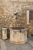 The old well — Stock Photo