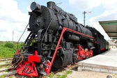 Locomotive. — Stockfoto