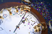 2012 New Years Party Background — Stock Photo