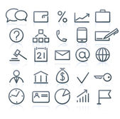 Icons set — Stockvektor