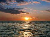 Marine landscape. — Stockfoto