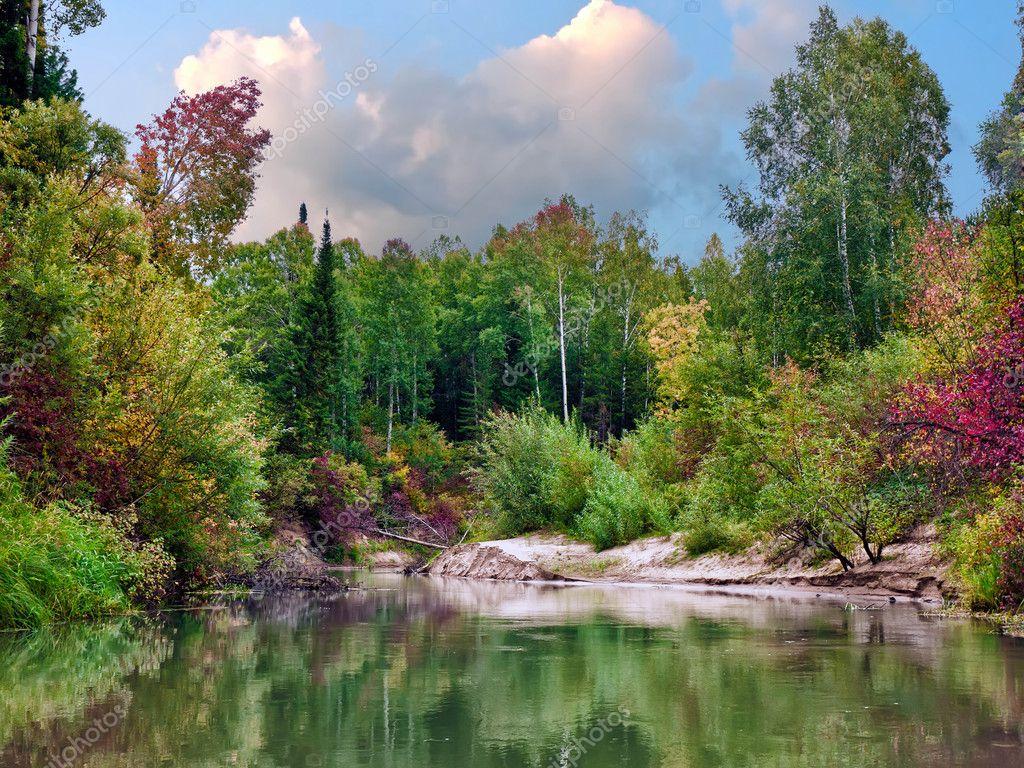 Картинки красоты природы сибири