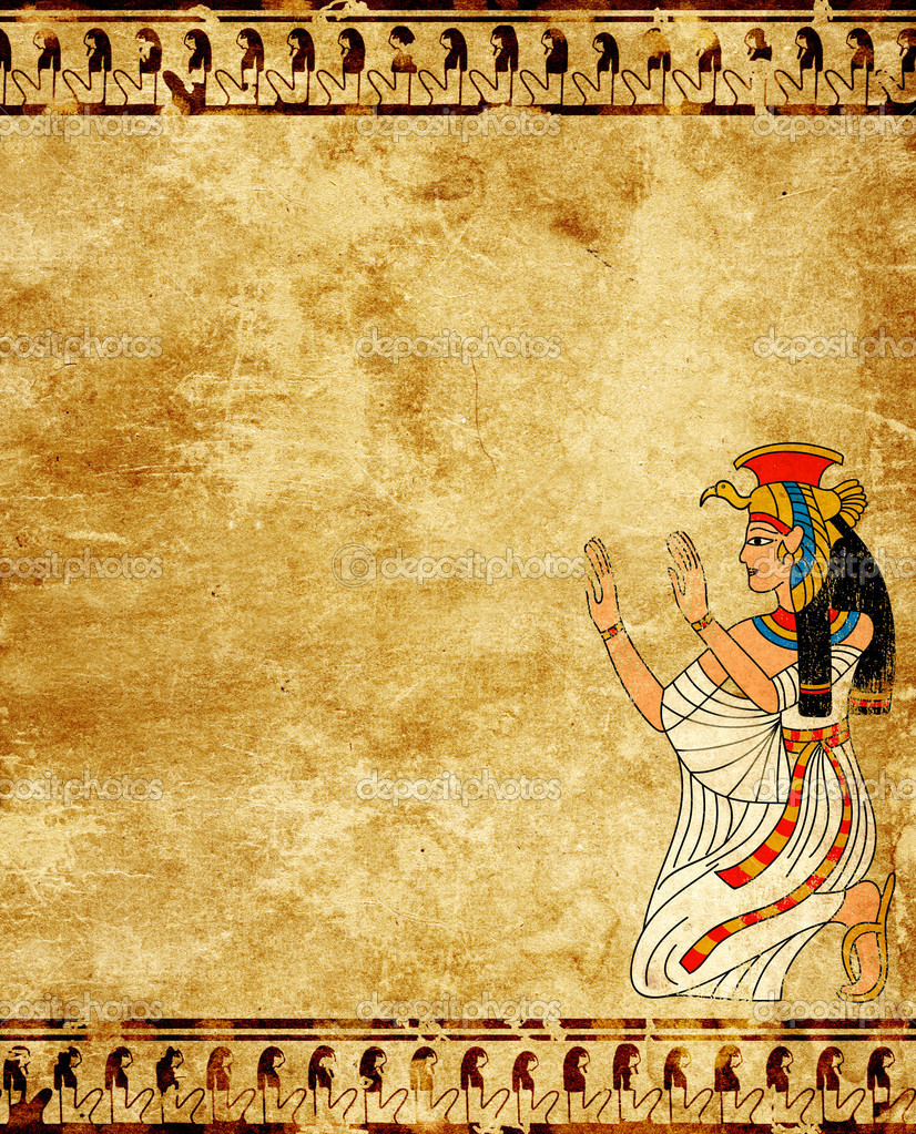 isis ancient egypt wallpaper - photo #11
