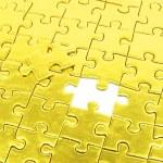 Puzzle — Stock Photo #6938754