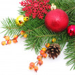 Christmas decoration — Foto de stock #7906886