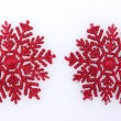 snowflakes — Stock Photo #7907129