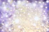 Sfondo di stelle — Foto Stock