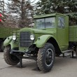 "Soviet truck ""UralZIS-5V"" — Stock Photo #7504291"