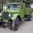 """Soviet truck """"UralZIS-5"""" — Stock Photo #7635890"""