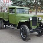 """Soviet truck """"GAZ-AA"""" — Stock Photo #7635892"""