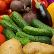Royalty-Free Stock Photo: Vegetables