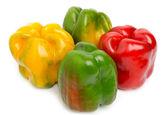 Bulgarian pepper — Stock Photo