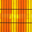Infrared heater — Stock Photo
