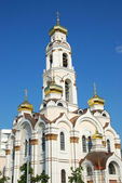 Big Zlatoust (Big Chrysostom, Maximilian Church) — Stock Photo
