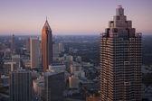 Atlanta. — Stockfoto