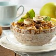 Healthy breakfast - Foto de Stock