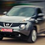 ������, ������: Nissan JUKE