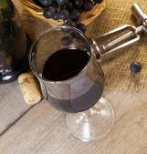 Wine Still Life — Stock Photo