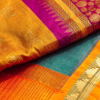 Indian saris - Foto de Stock