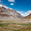 Royalty-Free Stock Photo: Spiti Valley