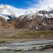 Stock Photo: Spiti Valley