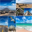 Mexico images collage - Photo
