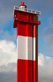 Modern lighthouse — Stock Photo
