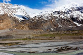 Spiti Valley — Stock Photo