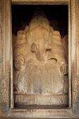 Ganesh Hindu God — Stock Photo