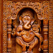 Ganesh — Stock Photo #7735474