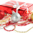 Christmas decoration — Stock Photo #7111549
