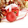 Christmas decoration — Stock Photo #7571876