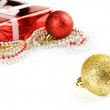 Christmas decoration — Stock Photo #7571887