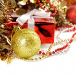 Christmas decoration — Stock Photo #7699564