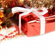 Christmas decoration — Stock Photo #7699574