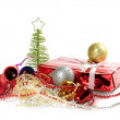 Christmas decoration — Stock Photo #7699688