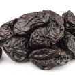 Stock Photo: Dried plums