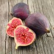 Fresh figs — Stock Photo #7162737