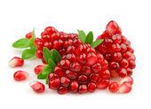 Słodki owoc granatu — Zdjęcie stockowe
