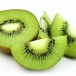Slices of kiwi — Stock Photo #7908569
