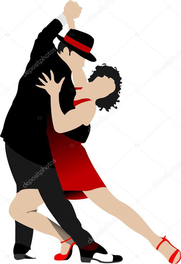 Partnervermittlung tango