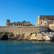 Royalty-Free Stock Photo: Valletta. Malta