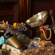 Treasure chests - Foto Stock
