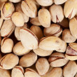 Pistachios background - Stock Photo