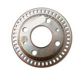 Wheel rotor — Stock Photo