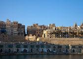View of Valletta — Stock Photo