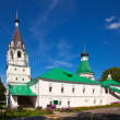 Church of the Intercession in Aleksandrov, Russia — Stock Photo