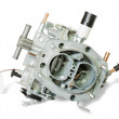 Stock Photo: New carburetor