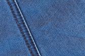 Klasické džíny pozadí — Stock fotografie